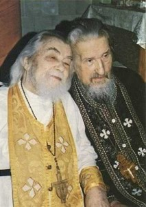 архимандрит Илларион Приходько