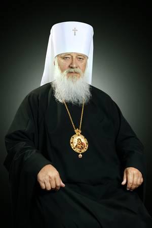 митрополит Лев